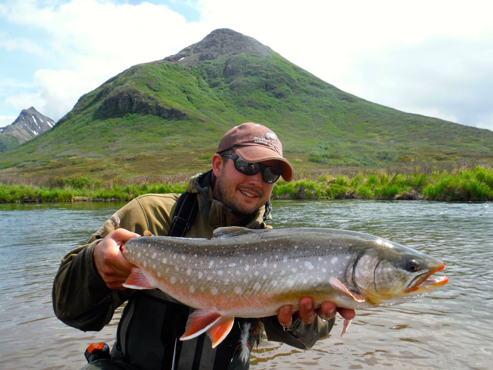 Tony 39 s salmon country guide service for Salmon river ny fishing